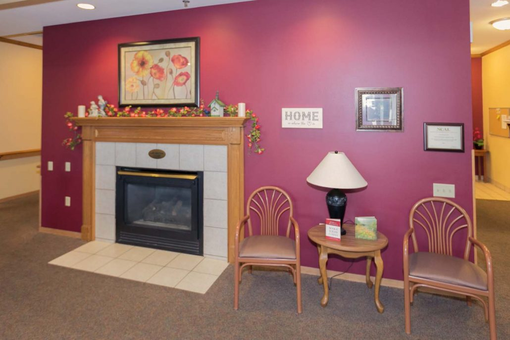 Assisted Living – Stoughton Meadows Assisted Living